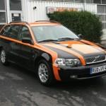 Wir haben tolle Kunden die Wollen ihre Autos in unseren Farben und unserem Design Lackiert haben