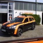 Das neueste Mitglied der Colour Point Familie der Mitsubishi unseres Kunden Herrn Nowak wir bedanken uns
