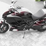 Diavel Colour Point Edition