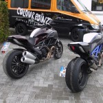 Diavel MCA+CP Edition