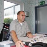 Armin Bodenheimer - Chef