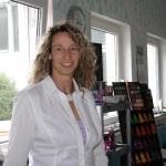 Alexandra Bodenheimer - Büro
