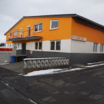 Unser Neues Firmen Gebäude Im Röderweg 16